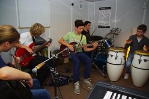 Bergen Bands 2